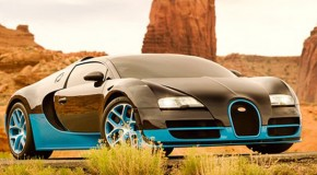 Transformers 4 On-Set Pics Unveil New Supercar Autobots