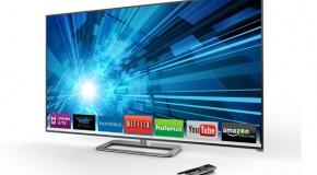 Vizio M-Series Razor LED Smart TVs Deliver Cutting-Edge Entertainment
