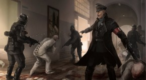 Wolfenstein: The New Order Reveal Trailer Reveals Nazi Takeover