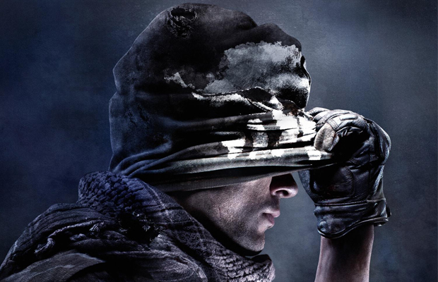 call of Duty Ghosts image