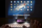 Dream iPhone 6 Concept Features Projected Keyboard and Trackpad
