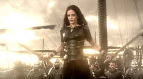300: Rise of an Empire Trailer Debut
