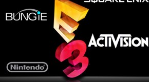 The 10 Most Anticipated Games of E3 2013