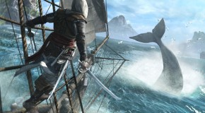 E3 Exclusive Assassin's Creed IV Black Flag PS4 Gameplay Preview