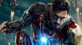 Robert Downey Jr. Signs on for 'Avengers 2' and 'Avengers 3'!