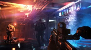 EA Shows New Battlefield 4 Angry Seas Trailer & Announces Xbox One DLC