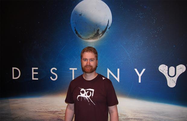 Destiny E3 2013