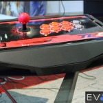 E3 Exclusive Mad Catz Arcade Stick Tournament Edition 2 Preview for Xbox One