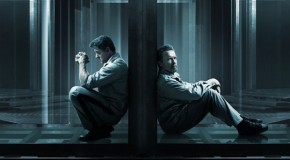Stallone and Schwarzenegger 'Escape Plan' Poster Breaks Free