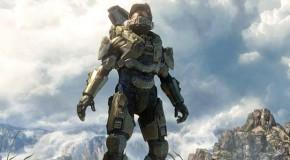 Microsoft Talks Halo 5 and Halo 2 Anniversary