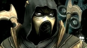 NetherRealm Releases Injustice Scorpion Trailer
