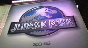 'Jurassic Park 4' Set for 2015 Release and Being Shot in 3D