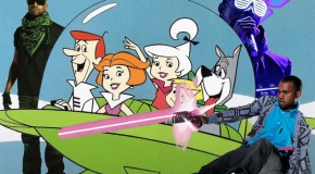 Kayne West Says He's Still Creative Director on 'The Jetsons' Movie