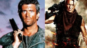 Mel Gibson and Dolph Lundgren Confirmed for 'The Expendables 3'