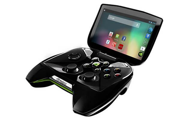 Nvidia Shield Android