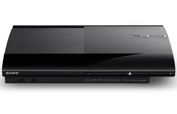 PS3 Firmware Update
