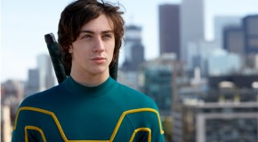 'Kick-Ass' Star Lined Up For Quicksilver Role in 'Avengers 2'
