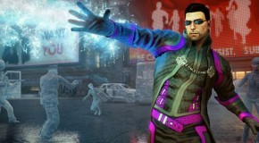 Saints Row IV Preview at E3 2013 (Video)
