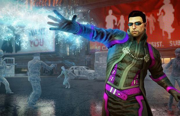 Saints Row IV E3 2013