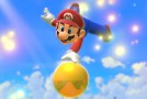 E3 Exclusive Super Mario 3D World Preview at Nintendo Booth