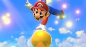 E3 Exclusive Super Mario 3D World Preview at Nintendo Booth