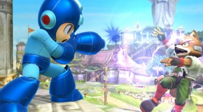 E3 Exclusive Super Smash Bros. 4 Preview at Nintendo Showcase