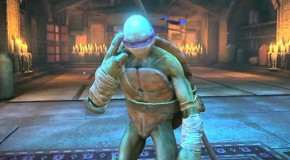 TMNT: Out of the Shadows Trailer Highlights Donatello's Turtle Power