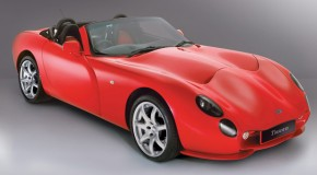 TVR Possibly Launching All-New Sports Car in 2015