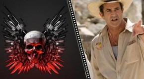 Mel Gibson Rumored For 'Expendables 3' Villain Role