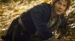 The Hobbit: Desolation of Smaug Teaser Trailer