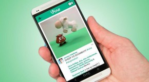 Twitter Releases Vine Android App