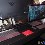E3 Exclusive Vizio 15.6-inch Thin + Light Laptop and All-in-One Touch PC Powered by AMD