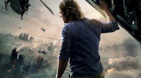 Paramount Greenlights 'World War Z' Sequel
