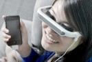 New Virtual Digital Video Glasses Brings Multimedia Viewing to All iDevices