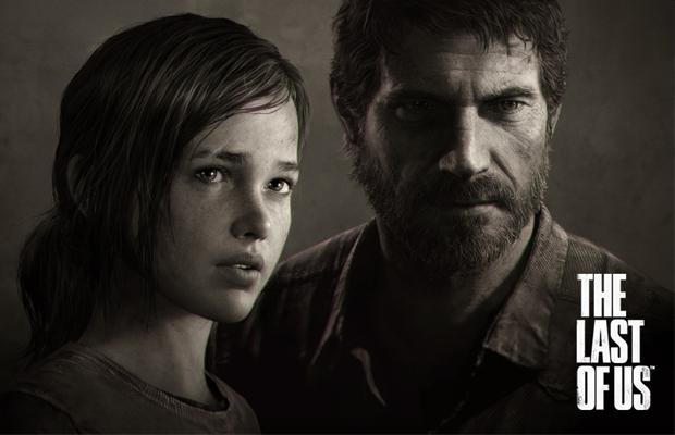 the Last of Us Movie