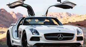 Mercedes SLS AMG Black Series Pricing Unveiled