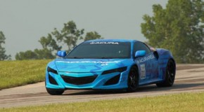 2015 Acura NSX Concept Set For August 4th Debut