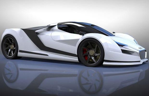 Audio R10 Concept Picture