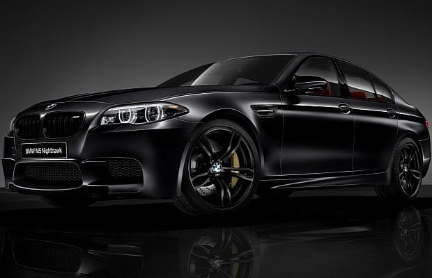 BMW M5 Nighthawk Special