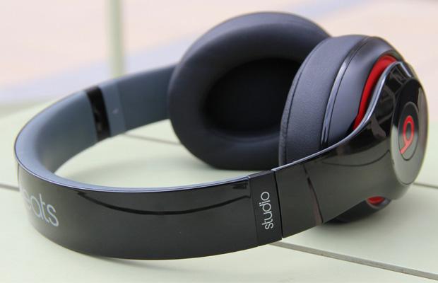 Beats By Dre Studio Headphones 2013