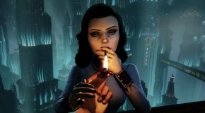 2K Announces New Bioshock Infinite DLC Packages