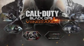 Watch 5 New Black Ops 2 Vengeance DLC Gameplay Previews