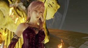 Square Enix Release New Lighting Returns: Final Fantasy XIII 13 Days Trailer