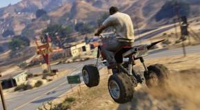 New GTA V Gameplay Analysis Trailer Has Arrived