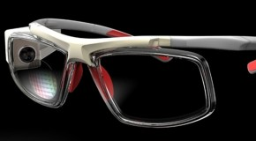 GlassUp Takes On Google Glass With Cost-Efficient Alternative