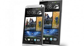 The HTC One Mini Hitting Select Markets This August