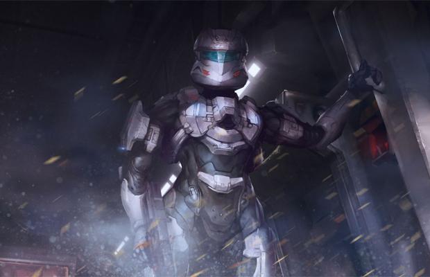 Halo Spartan Assault Images