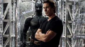 Christian Bale Still Not Sold On Playing Batman in 'Justice League' Film