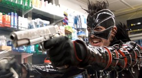 The Mother F*cker Goes MMA in new 'Kick-Ass 2' Clip