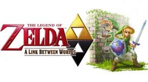 The Legend of Zelda: A Link Between Worlds Confirmed For November